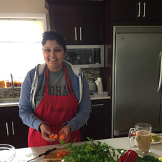 College Lifestyle Cooking for 1, Dorm Living, Vegan Cooking Class, Nirmalas Farmstead Hudson Valley, NY Suny, Marist, Vassar, Bard