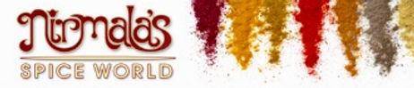 Nirmalas Spice World Logo.jpeg