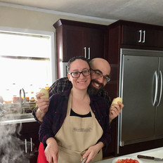 Couples Goal Indian Cooking Class, Nirmalas Farmstead Hudson Valley, NY