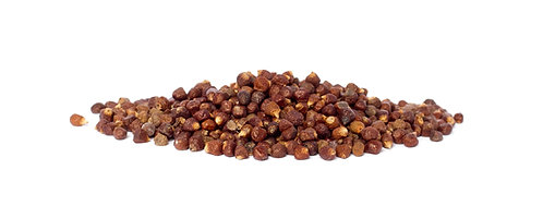 Nirmalas Kitchen Grains of Paradise -used as an aphrodisiac and for weight loss in parts of Africa.