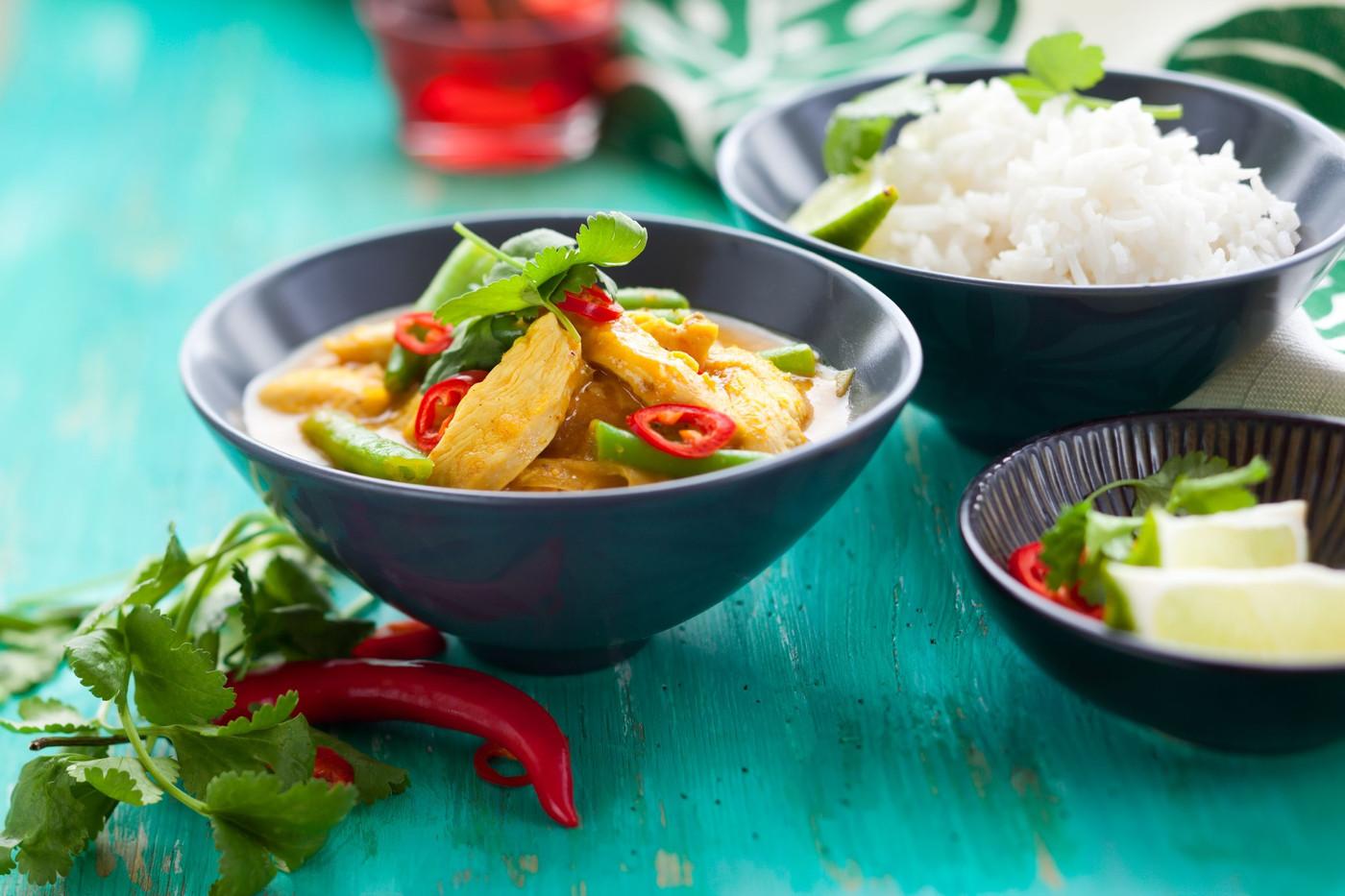 Nirmala's Thai Cooking Class