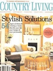 Nirmala Narine Women Entrepreneur of Year -Country Living Magazine - Nirmalas Kitchen