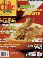 Nirmala's spices will flip your culinary world- Chile Pepper Magazine- Nirmala Narine