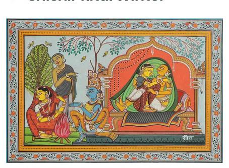 Bitter Taste of Shishir Ritu                (Vedic, Late-Winter Season)