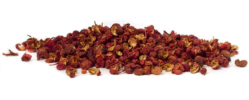Nirmalas Kitchen Single Origin Spice peppercorns - main ingredient in a Chinese five-spice blend.