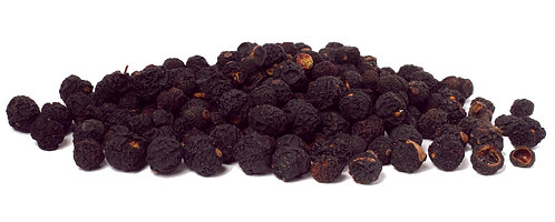 Nirmalas Kitchen Single Origin-Spice Native Pepperberry Exotic Rare and Exquisite Spices