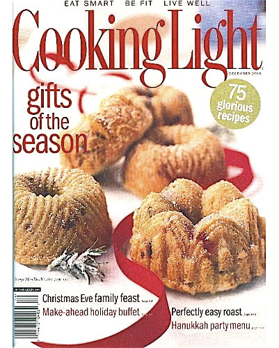 Cooking Light Holiday Spice Gifts Nirmala's Rock Salt Gift Sets