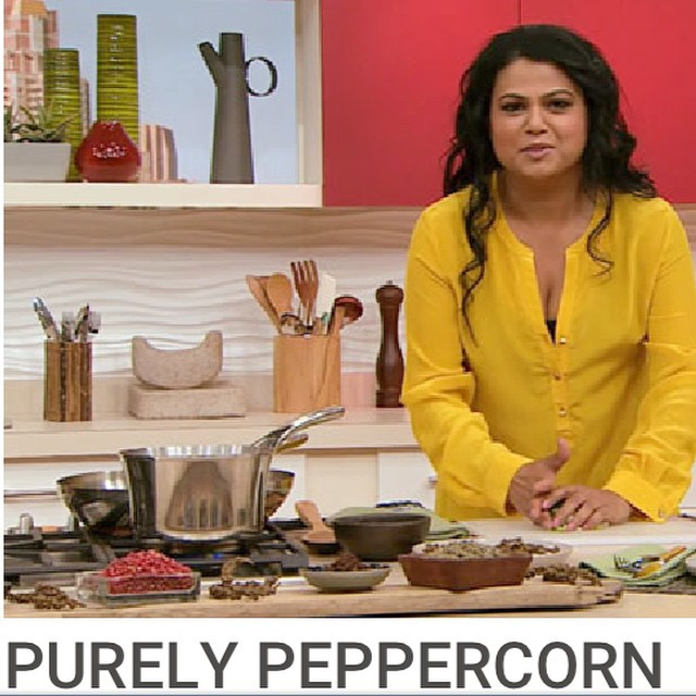 Purely Peppercorn Nirmalas Spice World ZLiving Ayurveda Spice Queen ZeeAlwan ZeeNung ZLiving