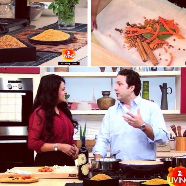 Cardamom Ayurveda Wellness Food and Beauty Nirmalas Spice World ZLiving Ayurveda Spice Queen ZeeAlwan ZeeNung ZLiving