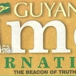 The Spice Girl- As an intrepid traveller Nirmala Narine prefers spontaneity to the safety net of reservations.- Guyana Times International  Nirmala Narine