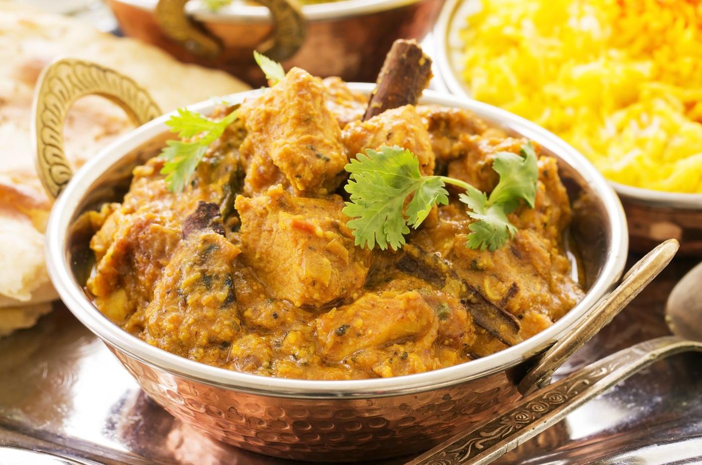 Nirmala's Indian Cooking Class