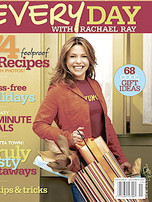 My favorite pick—for spices and rice blends from around the world is Nirmala's Kitchen- Everday Rachael Ray Magazine Show Nirmalas Kitchen Narine