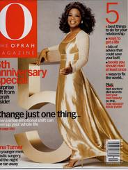 Flavored Sea Salts will shake your world…salt blends from around the world-Oprah Magazine Nirmala Narine