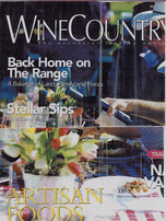 Peripatetic world traveler, Nirmala Narine travels to every corner of the world to hand-select the best sources to include in her line of spice blends Wine Country Magazine