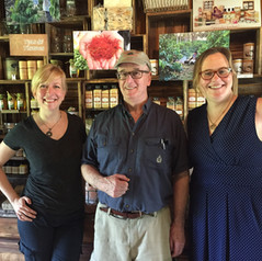 Mindful Team Building, Cooking with Spice at Nirmalas Farmstead, NY Hudson Valley