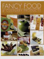 Rice to Riches… Nirmala Narine- Fancy Food Magazine