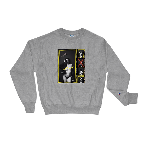 Final Cut Champion Sweatshirt