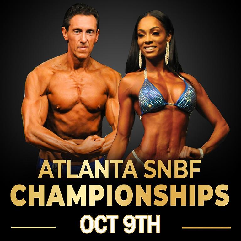 Atlanta SNBF Championships