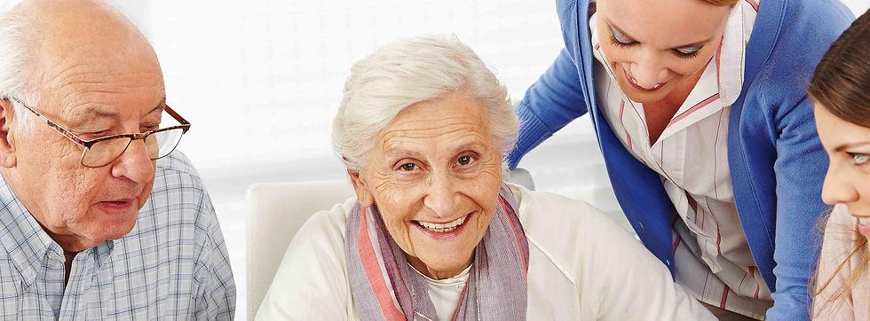 Old-People-and-Nurse