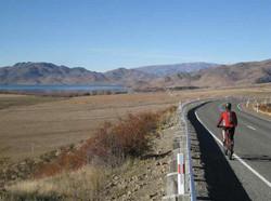 Alps 2 Ocean Cycleway is go!