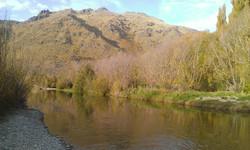 Otematata River