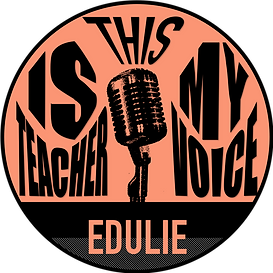 Edulie Podcast Icon Coral.png