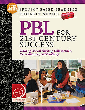 PBL for 21st Century Success