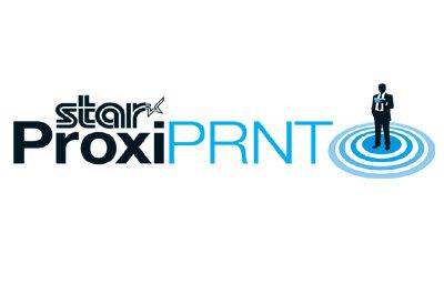 טכנולוגיית ProxiPRNT