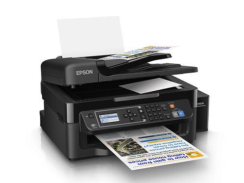 מדפסת משולבת הזרקת דיו צבעונית L565 EPSON