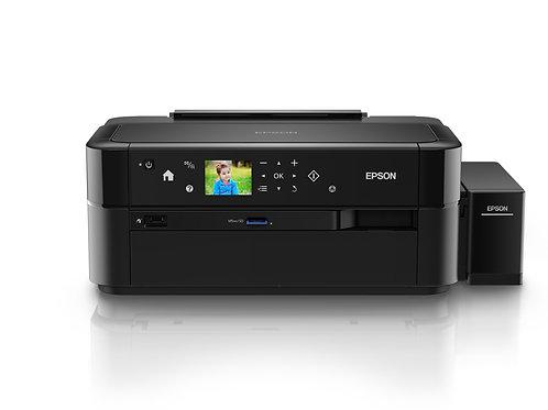 מדפסת הזרקת דיו אפסון L810 EPSON