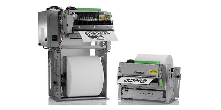 מדפסת קיוסק רחבה סטאר TUP900
