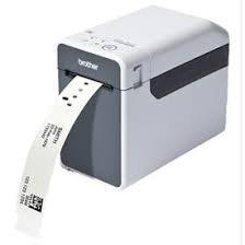 מדפסת מדבקות וידונים TD-2130NHC Brother