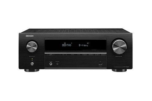 5.2 DENON AVR-X550BT