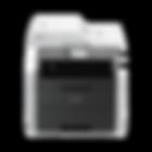 מדפסת לייזר משולבת צבעונית