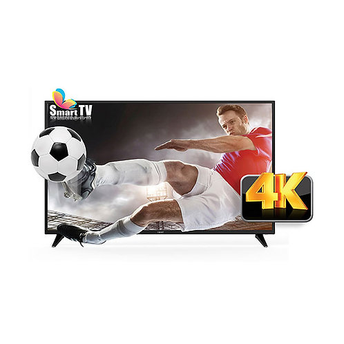 FUJICOM SMART TV 4K UHD 55″