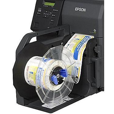 גולל נייר חיצוני למדפסת C7500