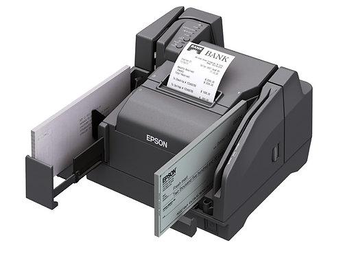 מדפסת +סורק ומדפיס צ'קים EPSON TM-S9000MJ