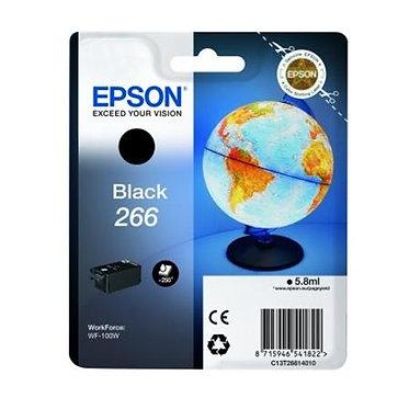 מיכל דיו שחור EPSON WF-100