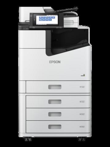 Epson WORKFORCE ENTERPRISE WF-C20750 D4TW