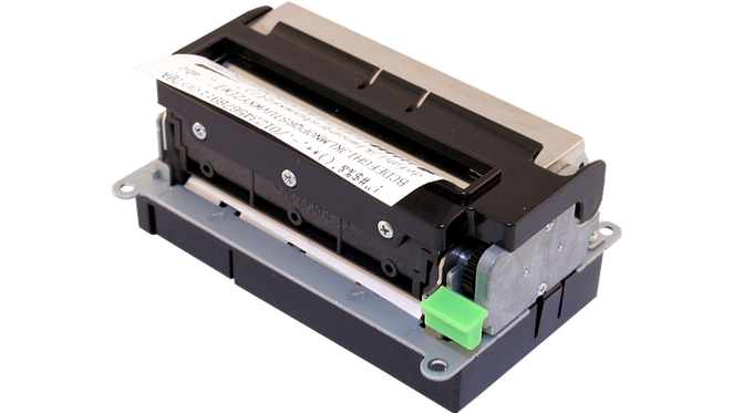 מדפסת קיוסק קומפקטית NP-K2011R/2012R