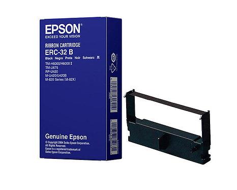 סרט דיו EPSON ERC-32B