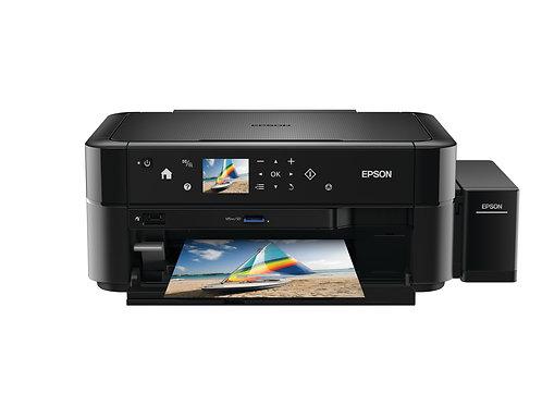 מדפסת משולבת הזרקת דיו L850 EPSON