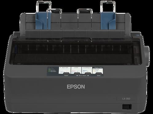 מדפסת סיכה אפסון LX-350 Epson