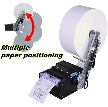 מדפסת קיוסק טרמית NP-G30D