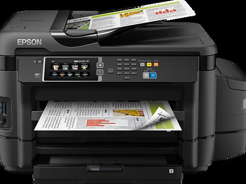 L1455 EPSON מדפסת הזרקת דיו