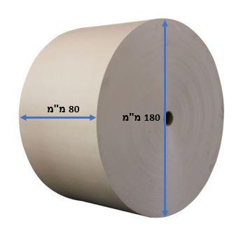 גליל נייר למדפסת TSP1000