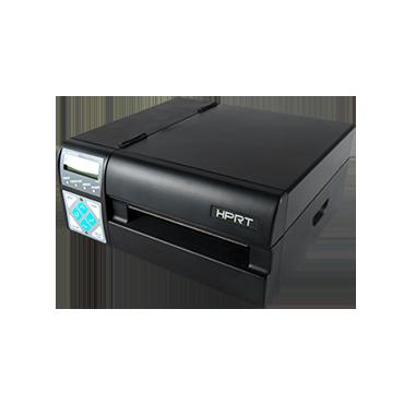 מדפסת מדבקות ותגים HPRT HD2000