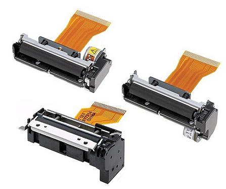 מנגנון הדפסה טרמי M-T183  / T173