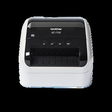 מדפסת טרמית ברדר QL-1100/1100NW Brother