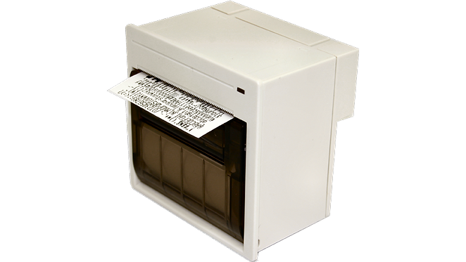 מדפסת פאנל NP-P2081D